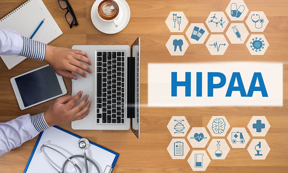 hipaa it compliance